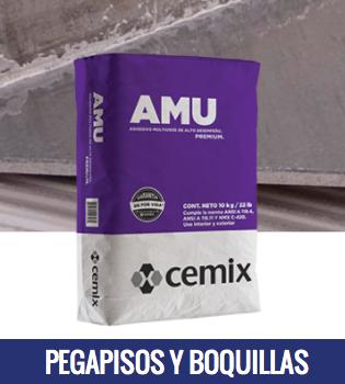 PEGAPISOS-BOQUILLAS